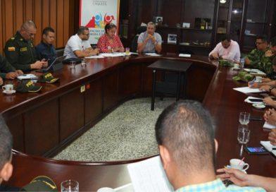 Comité Departamental del Régimen Penitenciario asigna  150 millones de pesos para cárcel de El Cunduy