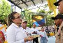 Las fuerzas militares declararon a Valparaíso Caquetá, como municipio libre de minas antipersonal