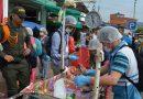 Inician controles al comercio de pescado durante la Semana Santa