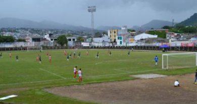 Se Inician obras de remodelación del Estadio de Fútbol Alberto Buitrago Hoyos de Florencia
