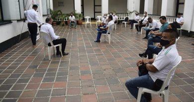 La Secretaría de Cultura, Deporte y Recreación, iniciará sus actividades de manera virtual.
