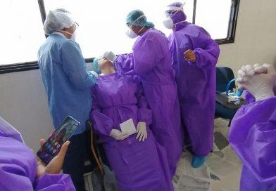 Dos nuevos casos de contagio por COVID-19 en el Caquetá