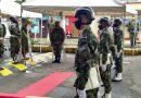 En Caquetá se conmemoró el día del Héroe Nacional
