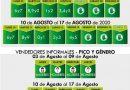 Decreto que comenzará a regir en Florencia Caquetá a partir del 3 de agosto