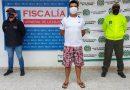 A la cárcel presunto partícipe en el feminicidio de su esposa en Curillo (Caquetá)