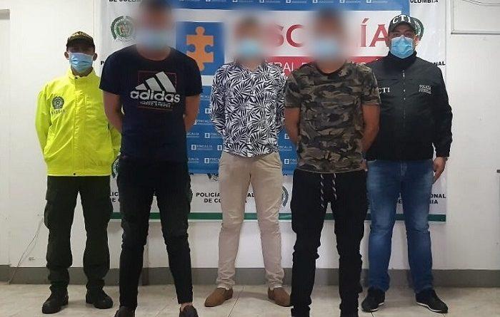 Imputados tres hombres que habrían abusado sexualmente de una adolescente de 17 años.